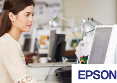 Epson America Improves Lead Quality, Engagement Rates, Pipeline and Revenue with Conversica