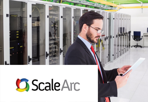 Artificial Intelligence Delivers 10X ROI in Sales Pipeline for ScaleArc