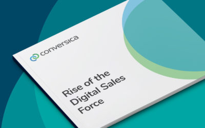 eBook: Rise of the Digital Sales Force